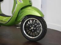 PIAGGIO VESPA SPRINT 125 Brand new unregistered
