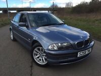 1998 S Reg Bmw 318i SE may p/x or swap