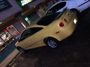 Chevy cobalt in very good condition