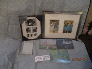 Pictures and picture frames Kingston Kingston Area image 1