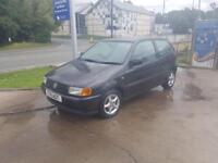 Volkswagen Polo 1.4 auto CL 12 Months MOT 66,000 Miles from new