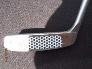 2 Nice Putters for $45 (Both)