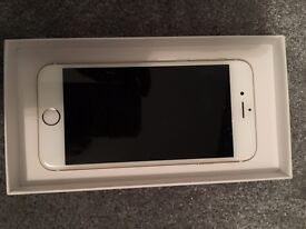 IPhone 6 64GB Gold - As new Unlocked