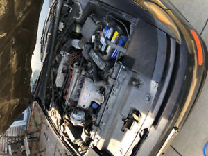 1990 Toyota Celica GTS...Quick sale; As is...Parts car