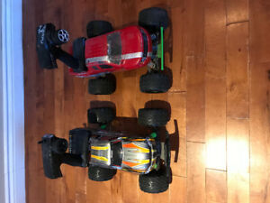 traxxas stampede 2 wd