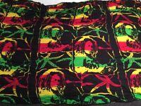Bob Marley sarong / scarf