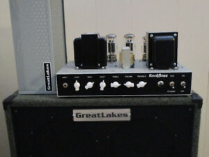 Musical Instrument Amplifier Repairs and Service