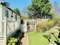 RIVERSIDE LUXURY LODGE HOLIDAY HOME PRIVATE SALE