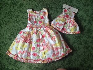 Girls Size 3 Party Dress  St. John's Newfoundland image 1
