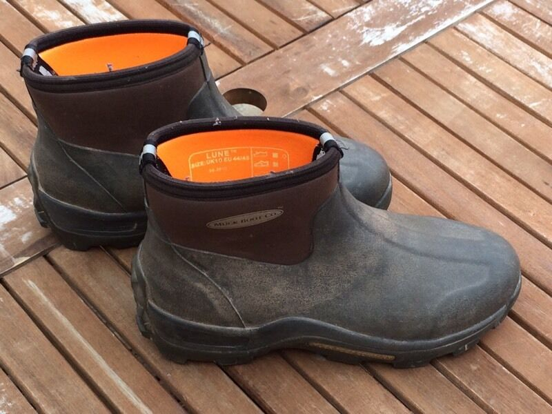 Muck Boots 'Lune' size 10 | in Malvern, Worcestershire | Gumtree