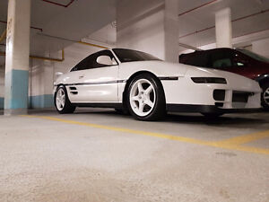 1989 Toyota MR2 GT FIRST EDITION Coupe (2 door)