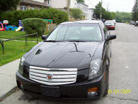 2006 Cadillac CTS Other