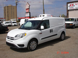 "2015 Ram Promaster City ""Mini REEFER"" Cargo Van"