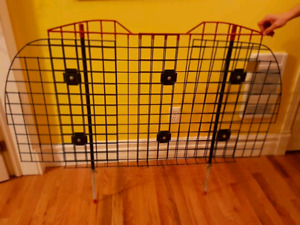 Kennel-Aire Pet Barrier (Benefits SPCA)
