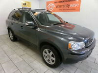 2009 Volvo XC90 2.4 D5 AWD Geartronic Active ***BUY FOR ONLY £57 PER WEEK***