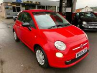 Fiat 500 1.2 POP one private owner full service history