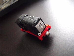 Thomas & Friends DIESEL Trackmaster Motorized Train 2013 Mattel