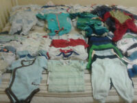 baby cloth for 3-6 to 9-12 month