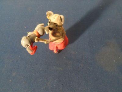 Alte Schuco Maus