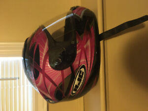 Ladies Bike Helmet
