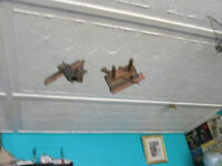 antique newfoundland Moulding Planes 60.00 each