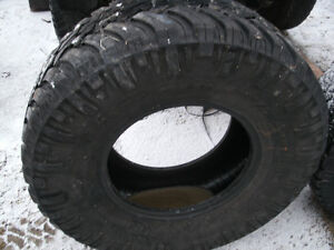 LOOKING for one  37x13.5x17  MUD TIRE