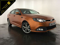 2013 MG 6 TSE GT TURBO 1 OWNER FROM NEW SERVICE HISTORY FINANCE PX WELCOME