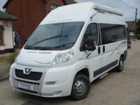 Auto Sleeper Symbol 2 Berth Centre Dinette Motorhome For Sale