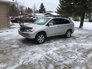 2008 Lexus Other SUV, Crossover