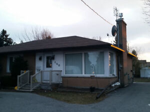 Beautiful Detached Bangalow In Great Location Of Ajax