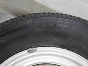 jeep tire with rim p225/70r15 Goodyear ga only one the tire