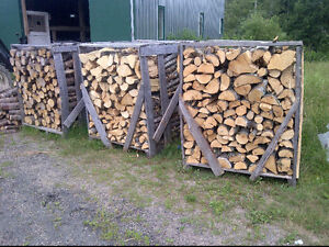 Firewood -  Hardwood or Softwood - Cut and Split or Tree Length