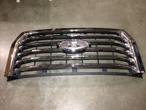 Grille F-150 xtr 2016