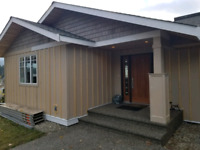 Carpenter based out of Salmon Arm