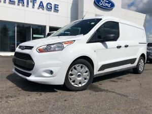 2018 Ford Transit Connect Van XLTTRAILER TOW HITCH ! SLIDING SID