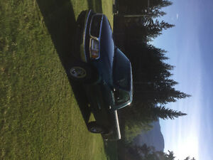 2001 Ford F-150 Coupe (2 door)