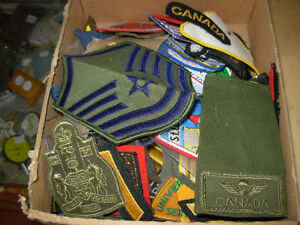 Military/Police/Fire/Corrections Patches Cambridge Kitchener Area image 2