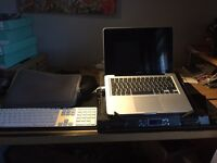 MacBook Pro 13 inch 2010 has been modified price can be flexible