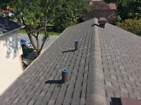 Réfection de toiture et réparation. Construction MAC