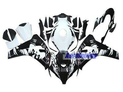 AF ABS Fairing Injection Body Kit for Honda CBR1000RR 2008 2009 2010 2011 CC