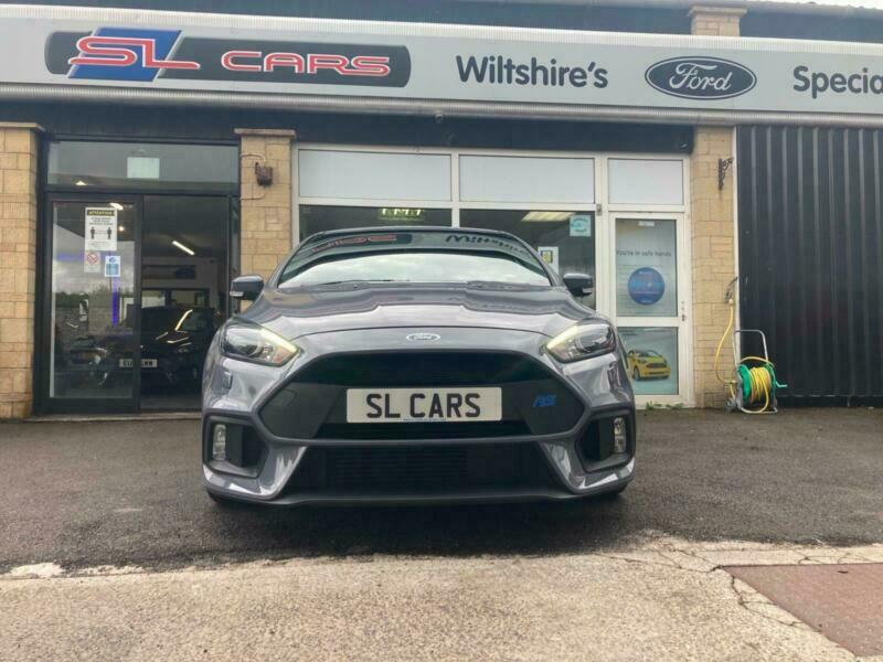 Ford Focus 2.3T EcoBoost RS AWD (s/s) 5dr