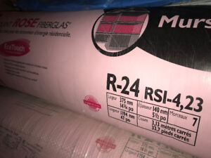 R-24 Owens Corning for 2X6 Studs
