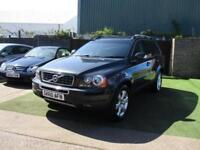 2010 Volvo XC90 2.4 D5 SE Geartronic AWD 5dr