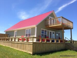 SeaView Sands Beach Residence. Quality Cottage. Incredible Beach