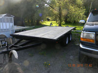 102 X 12ft Deckover New