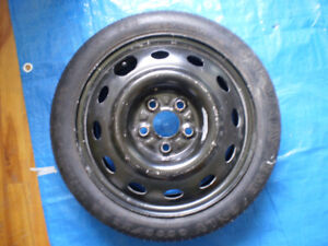 Dodge/Chrysler/Plymouth neon spare tire 2000-2002 2.0L
