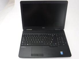 Dell Latitude E5540 laptop FULL HD FHD 1920x1080 15.6 inch screen Intel Core 4th generation CPU