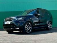 2020 Land Rover Discovery 2.0 SD4 HSE Commercial Auto SRX with black out pack 7