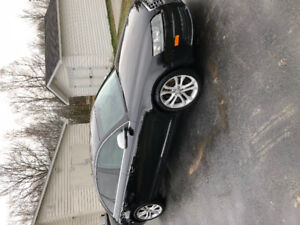 2011 Audi S6 Sedan