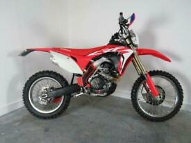 2017 HONDA CRF450X CRF 450 X RED ENDURO NATIONWIDE DELIVERY AVAILABLE